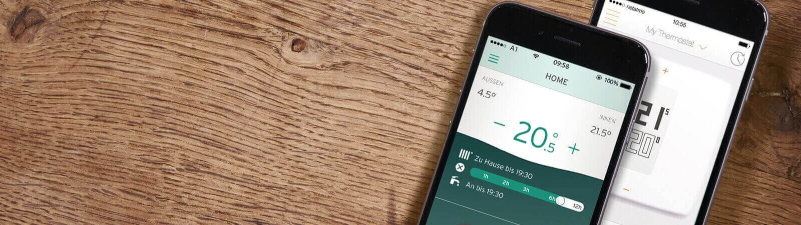 Mobile Apps für Android & iOS Geräte