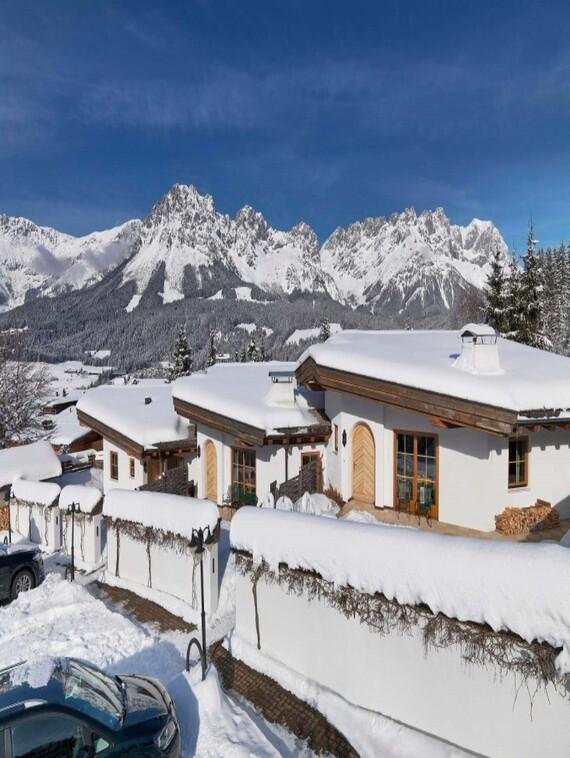 Hotel Bär in Tirol