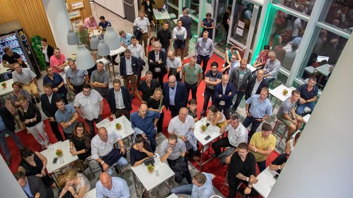 25 Jahre Vaillant Wärmepumpen Event Wien