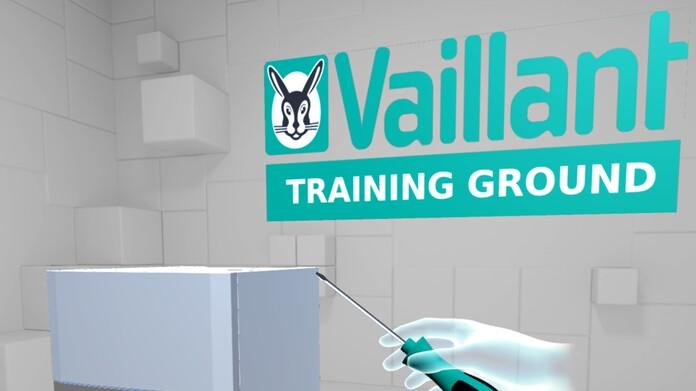 Augmented Reality für das Fachhandwerk von Vaillant