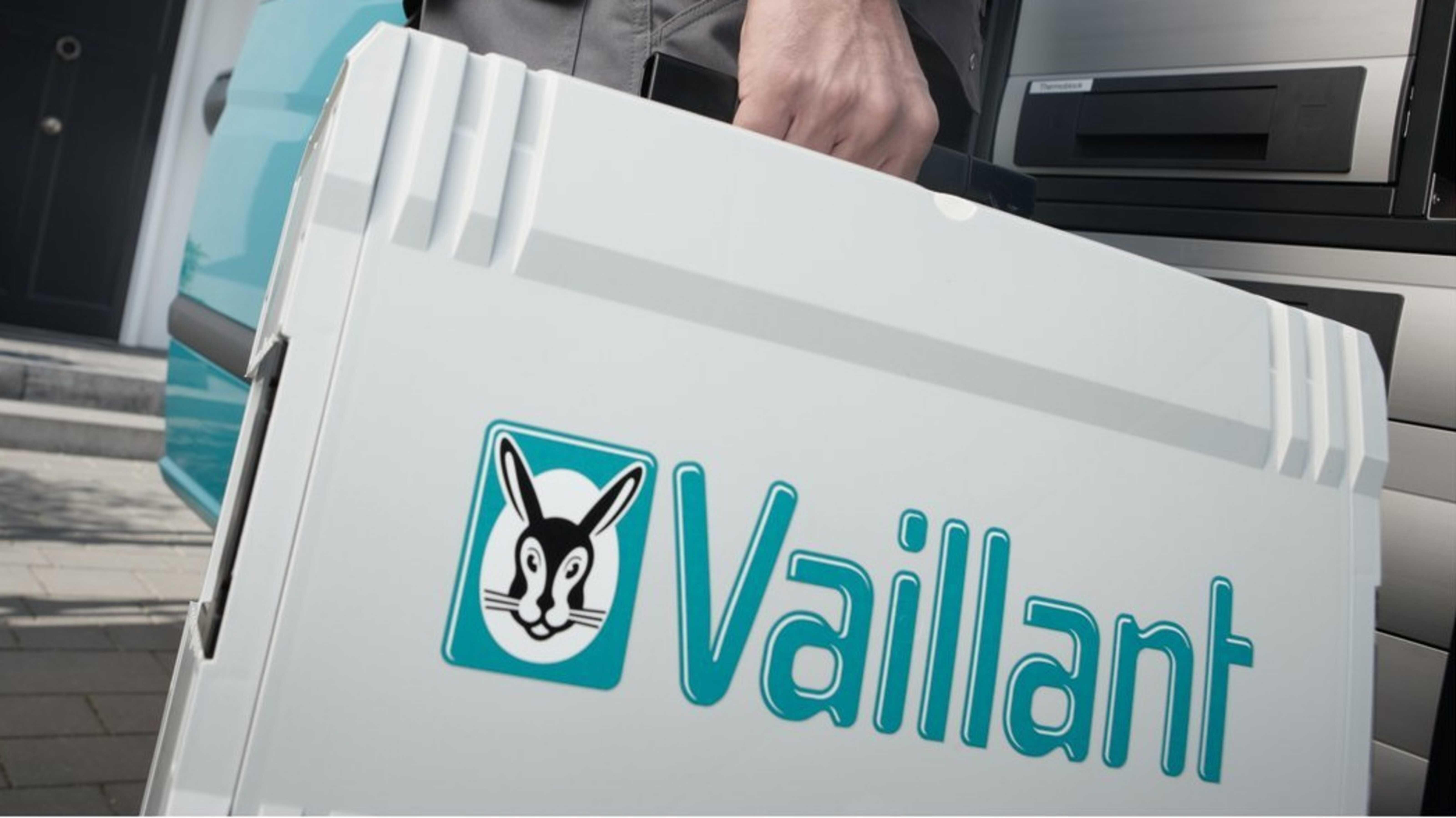 Bedienungsanleitungen   Vaillant