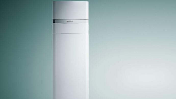 Gas-Brennwert Kompaktheizgerät | auroCOMPACT VSC S