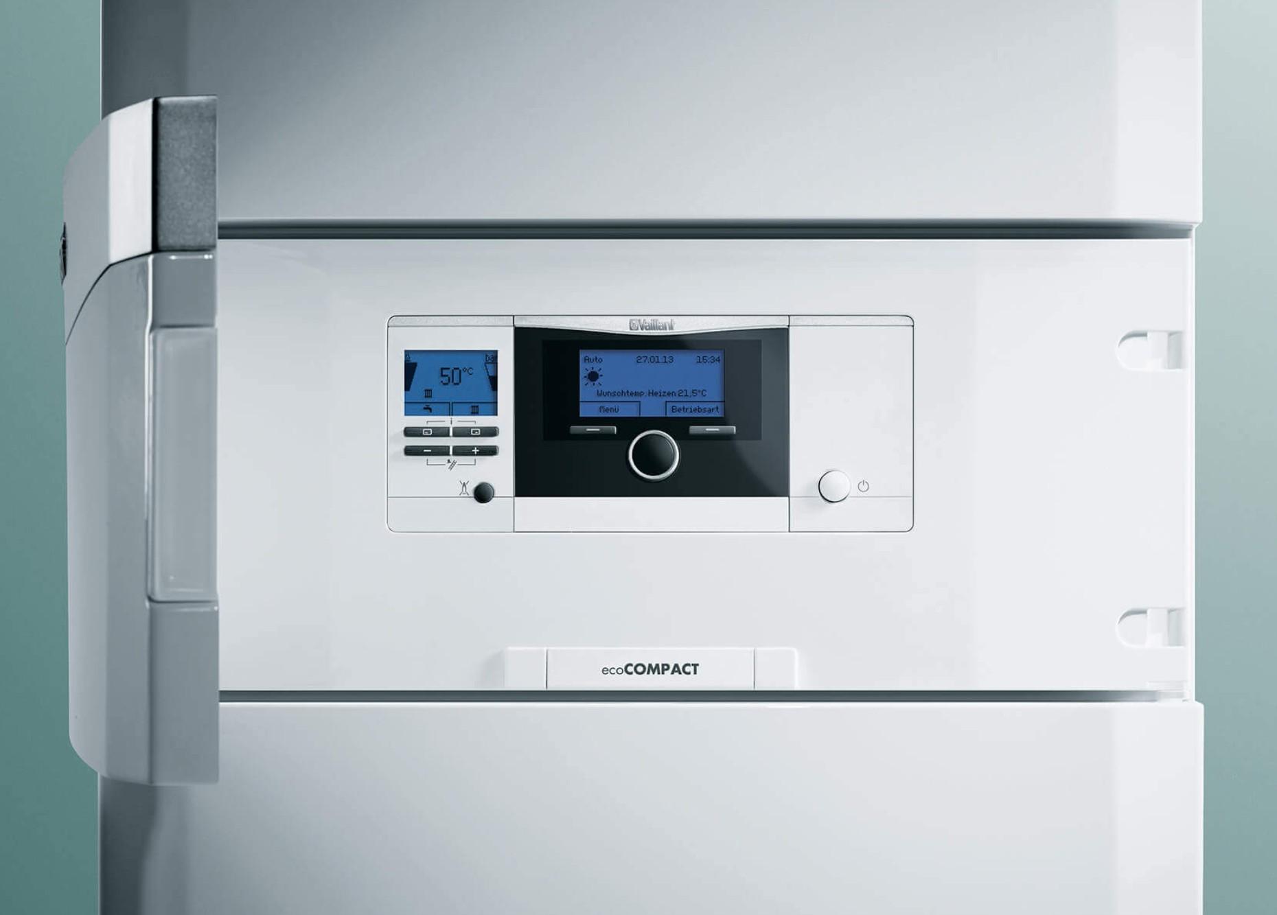 gas brennwertsystem ecocompact vaillant. Black Bedroom Furniture Sets. Home Design Ideas
