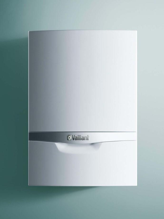 Gas-Brennwert Kombiheizgerät | ecoTEC plus VCW