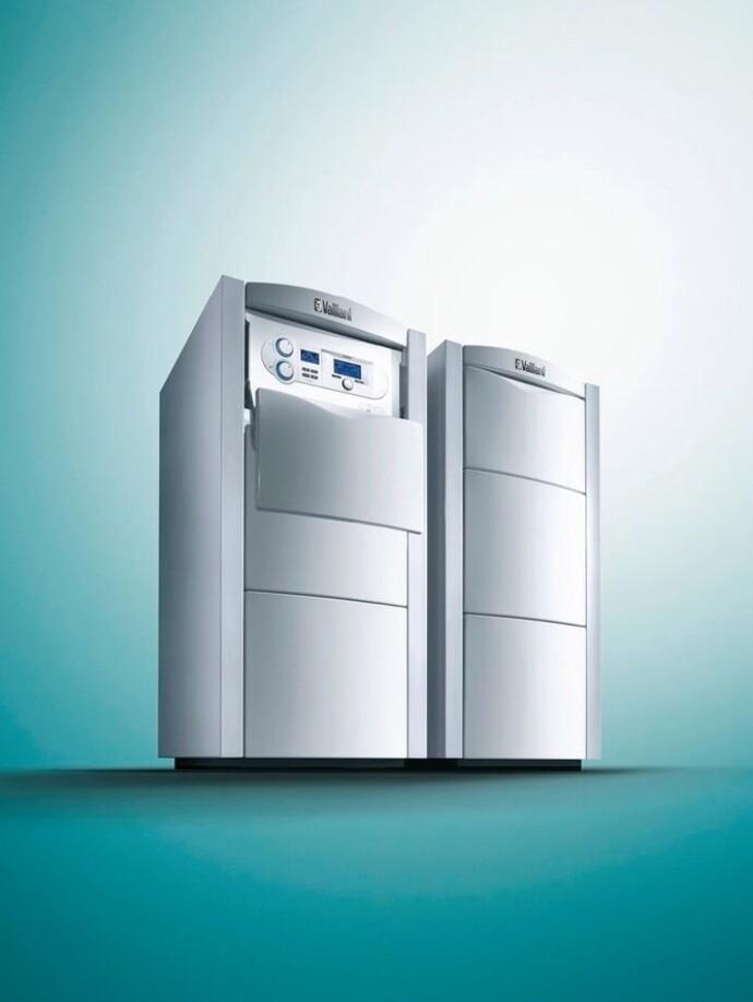 Gas-Brennwertkessel | ecoVIT exclusiv