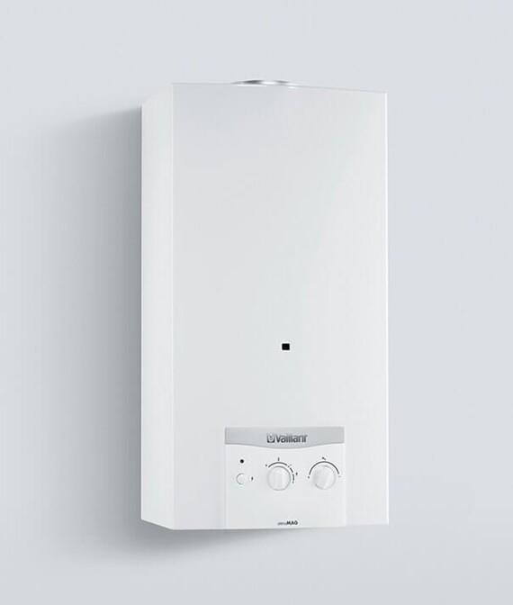 Vaillant atmoMAG mit weißem Hintergrund