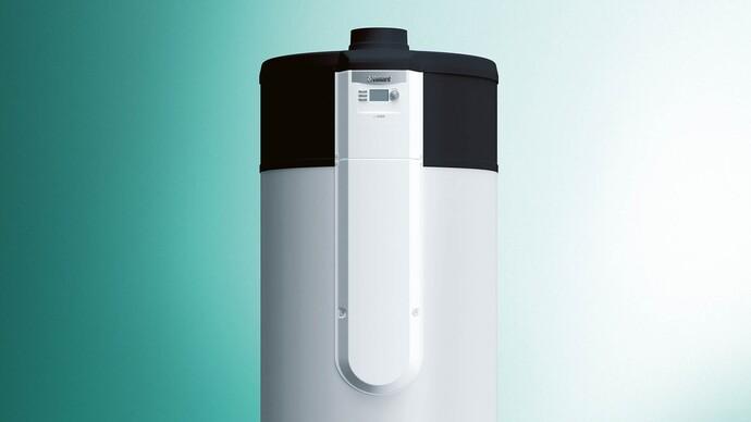 Brauchwasserwärmepumpe | aroSTOR