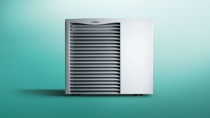 Luft/Wasser Wärmepumpe | aroTHERM VWL Monoblock