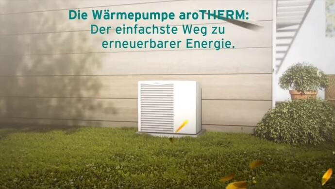 Wie funktioniert eine Luft-Wasser-Wärmepumpe?