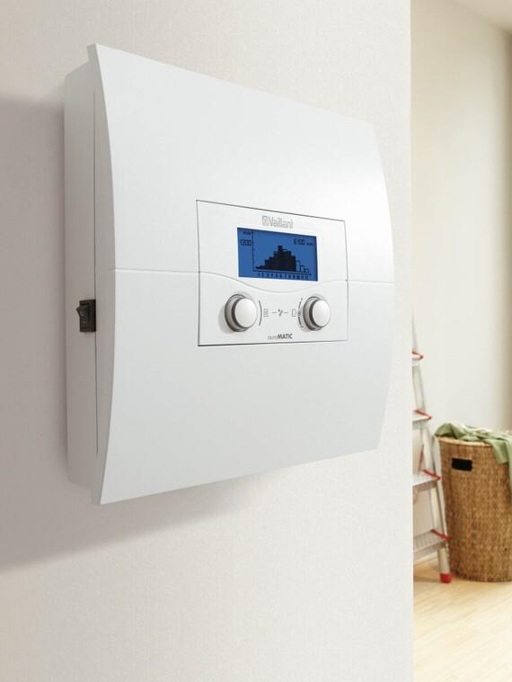 solarsystemregler auromatic 620 3 vaillant. Black Bedroom Furniture Sets. Home Design Ideas